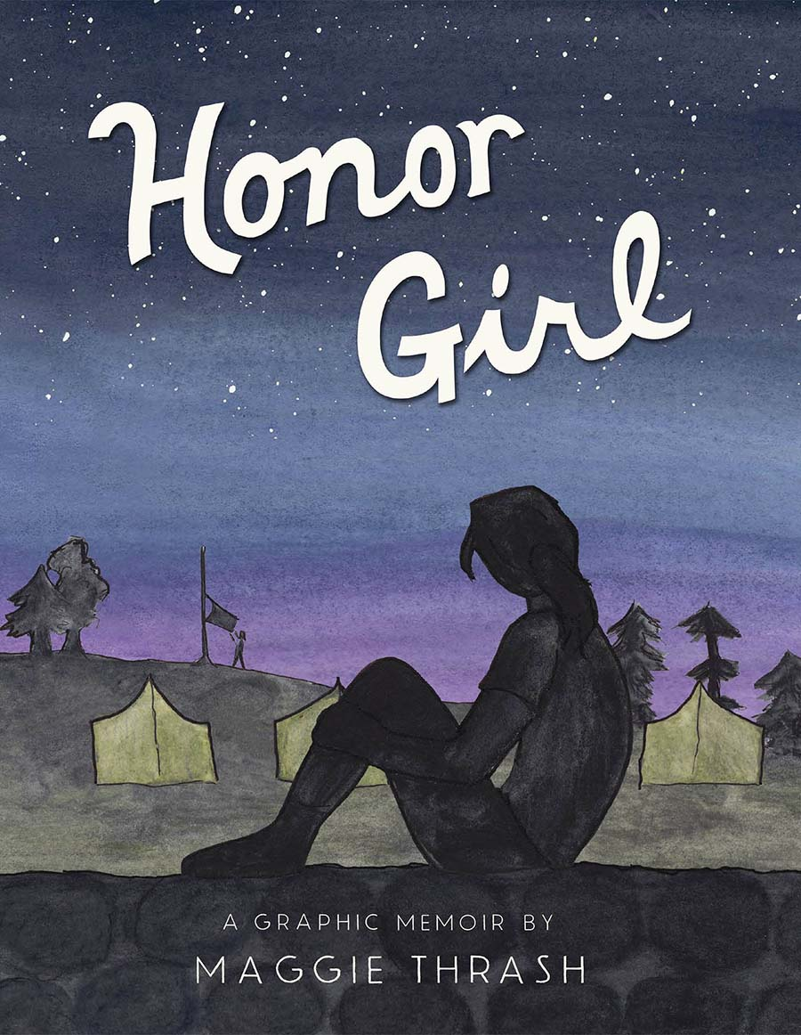Honor Girl cover image